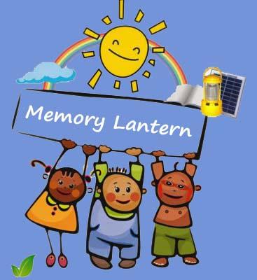 Memory Lantern Logo